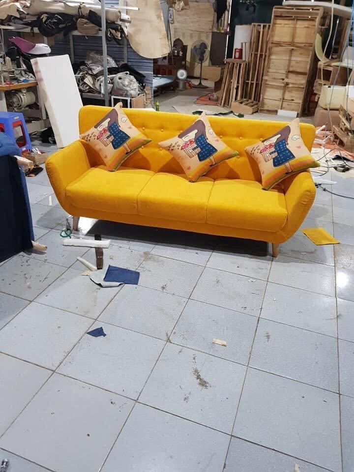 sofa de