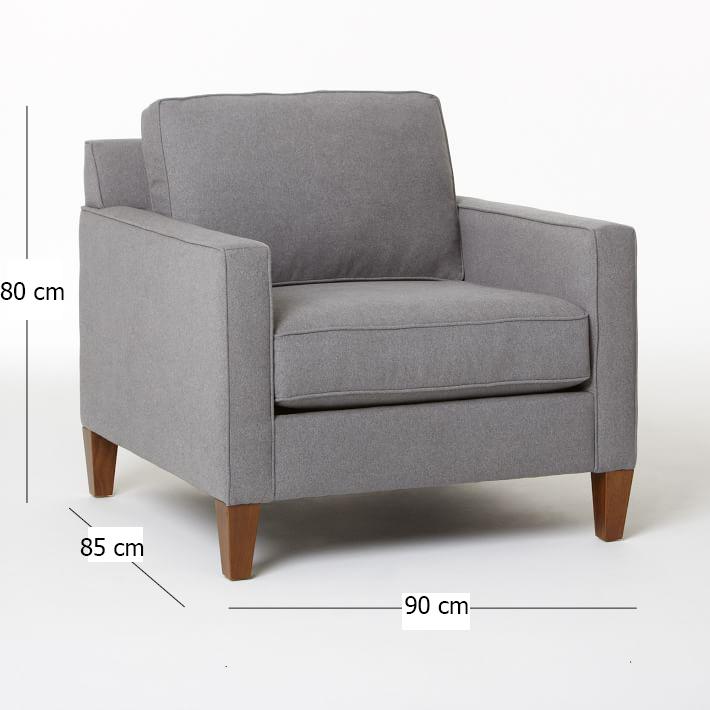 sofa đơn chung cu