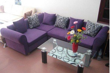 SOFA - SALON HGH - 86