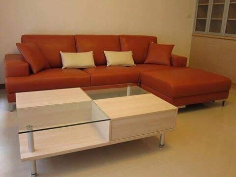 SOFA - SALON HGH - 84
