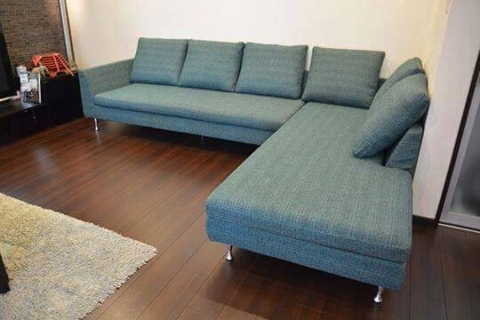 SOFA - SALON HGH - 87