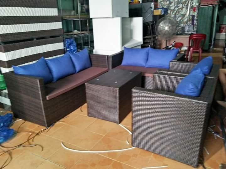 SOFA - SALON HGH - 93