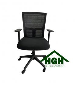 Ghế xoay văn phòng lưng lưới HGH 05
