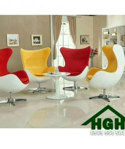 Ghế trứng HGH 06