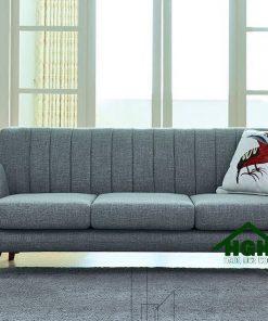 Ghế sofa vải nỉ cao cấp HGH75