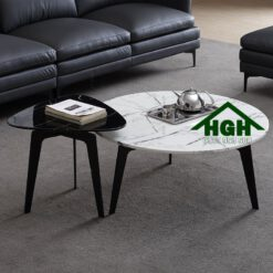 Bàn sofa đôi HGH61