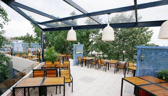 bàn ghế cafe quận 12