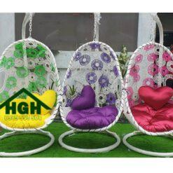 Xích đu hình trứng HGH107