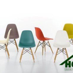 Ghế nhựa văn phòng HGH108